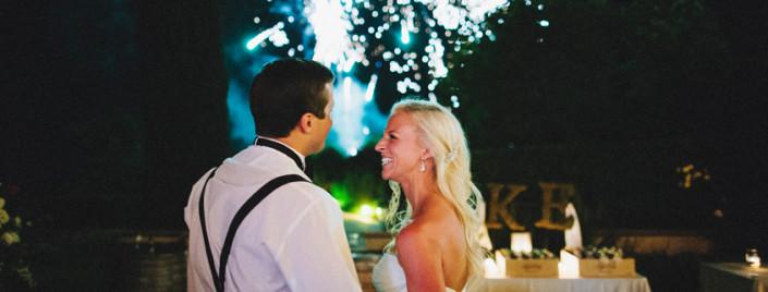 bruiloft vuurwerk dutch pyro events
